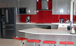 Rosepeak Kitchens